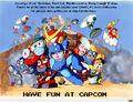 Elston Mega Man Goodbye