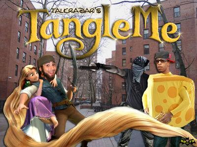 Tangle Me