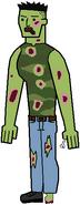 Jorge Zombie
