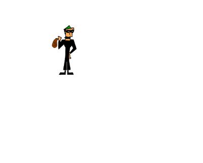 Duncan Robber
