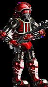 New Cyborg 03