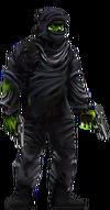 New Mutant 04