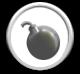 Bomberman (Silver)
