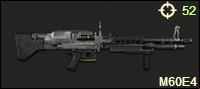 M60E4 New