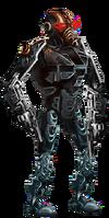 New Cyborg 06