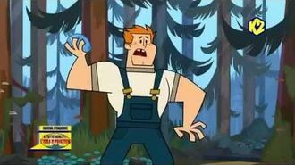 Total Drama Pahkitew Island Episode 2 I Love You Grease Pig!
