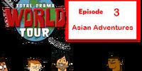 Asian Adventures