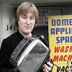 <b>Toast:</b> Toaster Salesman