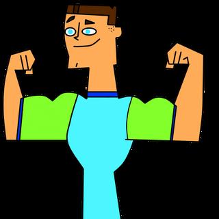 Derek, The Concieted Athlete