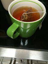 Robro tea