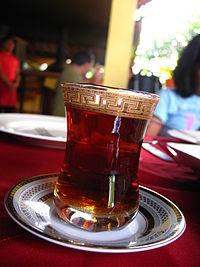 File-Rize tea