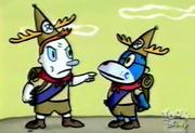 Team Scott episode image
