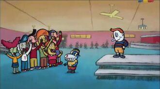 (ENGLISH HD WIDESCREEN) Disney's Teacher's Pet Episode Thirty Five - S02E22 - The Flipper