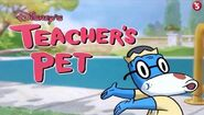 (FILIPINO) Disney's Teacher's Pet Episode Twenty - S02E07 - The Grass Seed is Always Greener...