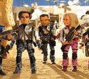 Team America: World Police Wiki