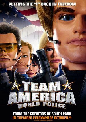 Team america world police ver3