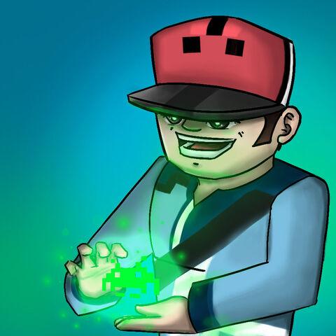 File:Minecraft avatar thefamousfilms youtuber by bustedgun-d6j81ar.jpg
