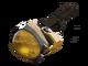 Item icon Gold Botkiller Wrench Mk.II