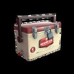 Backpack Red Summer 2013 Cooler