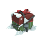 Backpack Nice Winter Crate