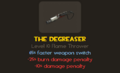 Degreaser unique info TF2.PNG