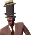 Spy with the Towering Pillar of Hats TF2.png