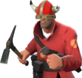 Soldier with the Tyrant's Helm TF2.png