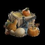 Backpack Fall 2013 Gourd Crate