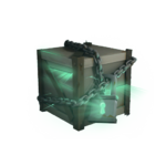 Backpack Eerie Crate