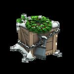 Festive Winter Crate