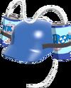 Bonk Helm BLU TF2