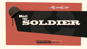 Meet the Soldier TF2