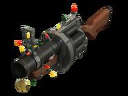 Item icon Festive Grenade Launcher