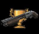 Achievement items