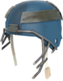 Helmet Without a Home BLU TF2.png