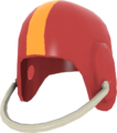 Football Helmet RED TF2.png
