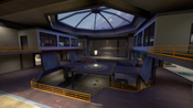 5Gorge center control point TF2