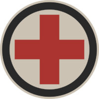 Health icon TF2
