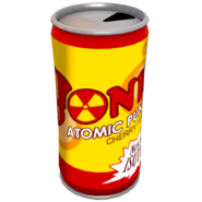 Bonk! Atomic Punch item icon TF2