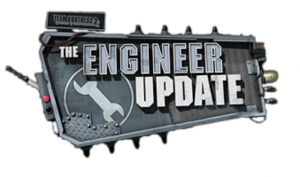 Engineer Update logo TF2