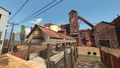 2Fort with bridge and RED Base TF2.png