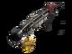 Item icon Gold Botkiller Flame Thrower Mk.II