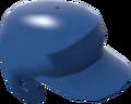 Batter's Helmet BLU TF2.png