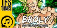 Broly Chronicles