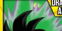 Grand Theft Goku