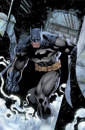 BatmanJimLee