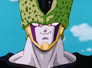 Perfect Cell