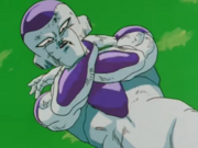 Freeza chin error episode 28