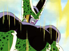 Cell's Power Weighted Form