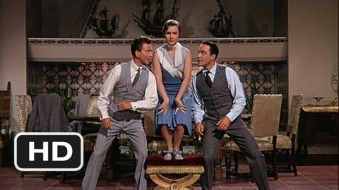 Singin' in the Rain (4 8) Movie CLIP - Good Morning (1952) HD